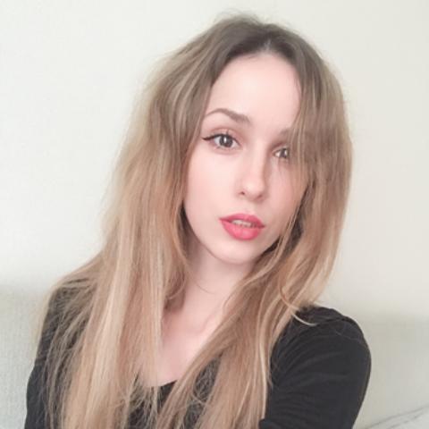 バレンティーナ・マリヒナ:Valentina Malyhina